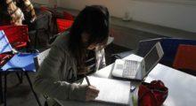 Convocatoria a estudiantes de profesorados y docentes noveles