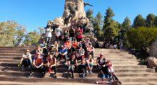Caminatas, trekking y excursiones para fomentar una vida saludable en el Nivel Superior