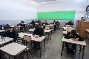 """280 alumnos participaron del certamen ortográfico """"Marista Escribe Bien"""""""